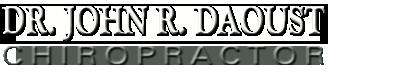 Hingham Chiropractor | Dr. John Daoust | 328 East Street, Hingham | 781-740-1130